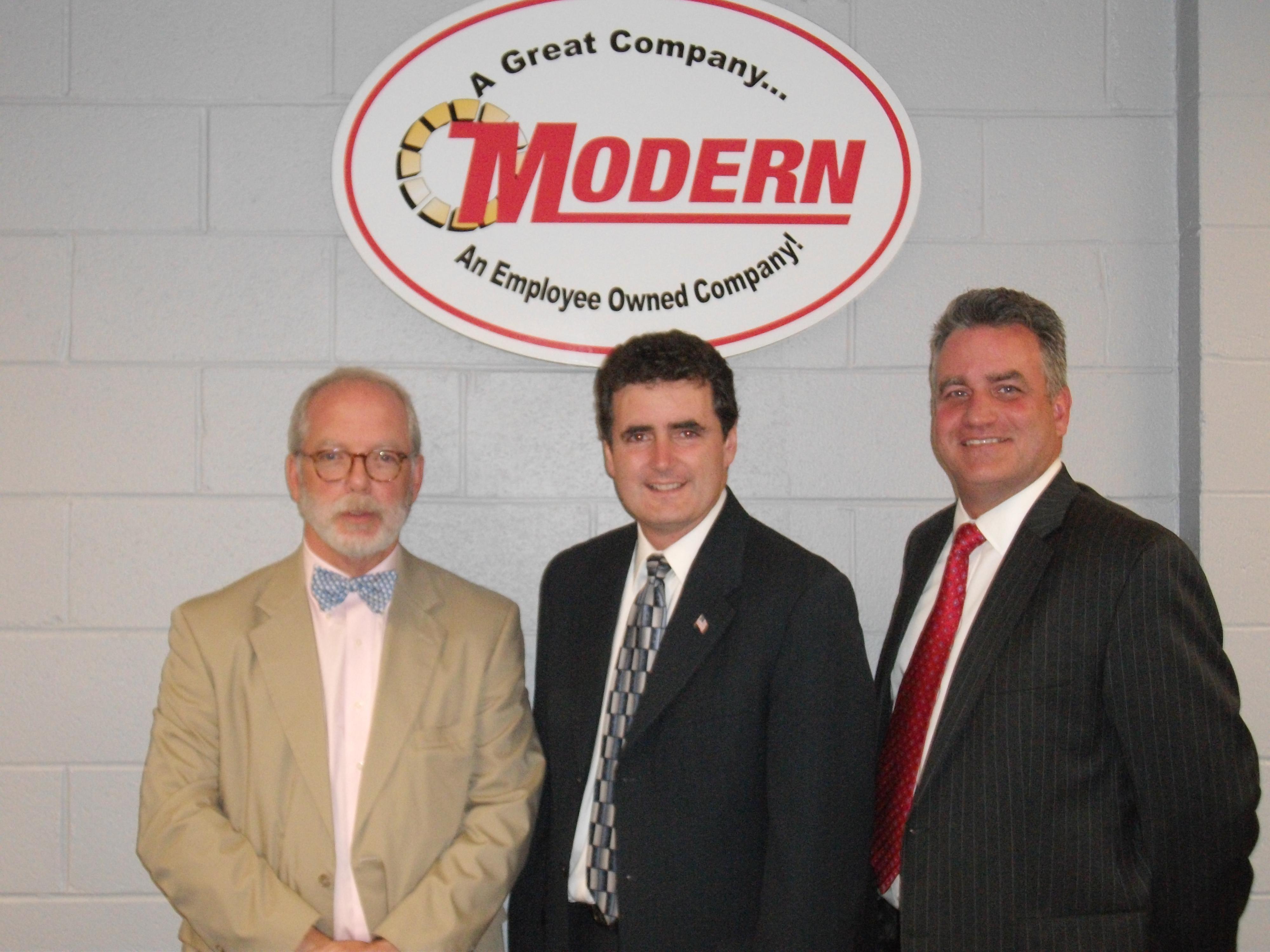 modern group