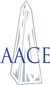 AACE Awards Logo