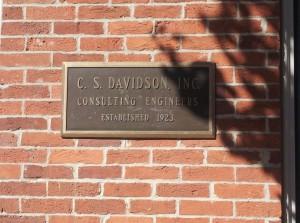 CS Davidson York PA