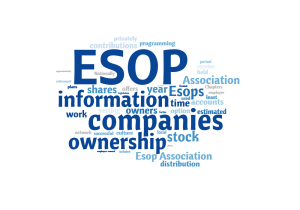 ESOP World Cloud 6