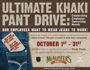45287-Saxton-Group-khaki-pant-drive-for-all-saxton-locations_POSTER[1]