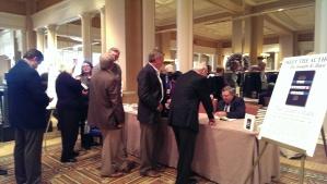 Blasi Vegas Book Signing 3