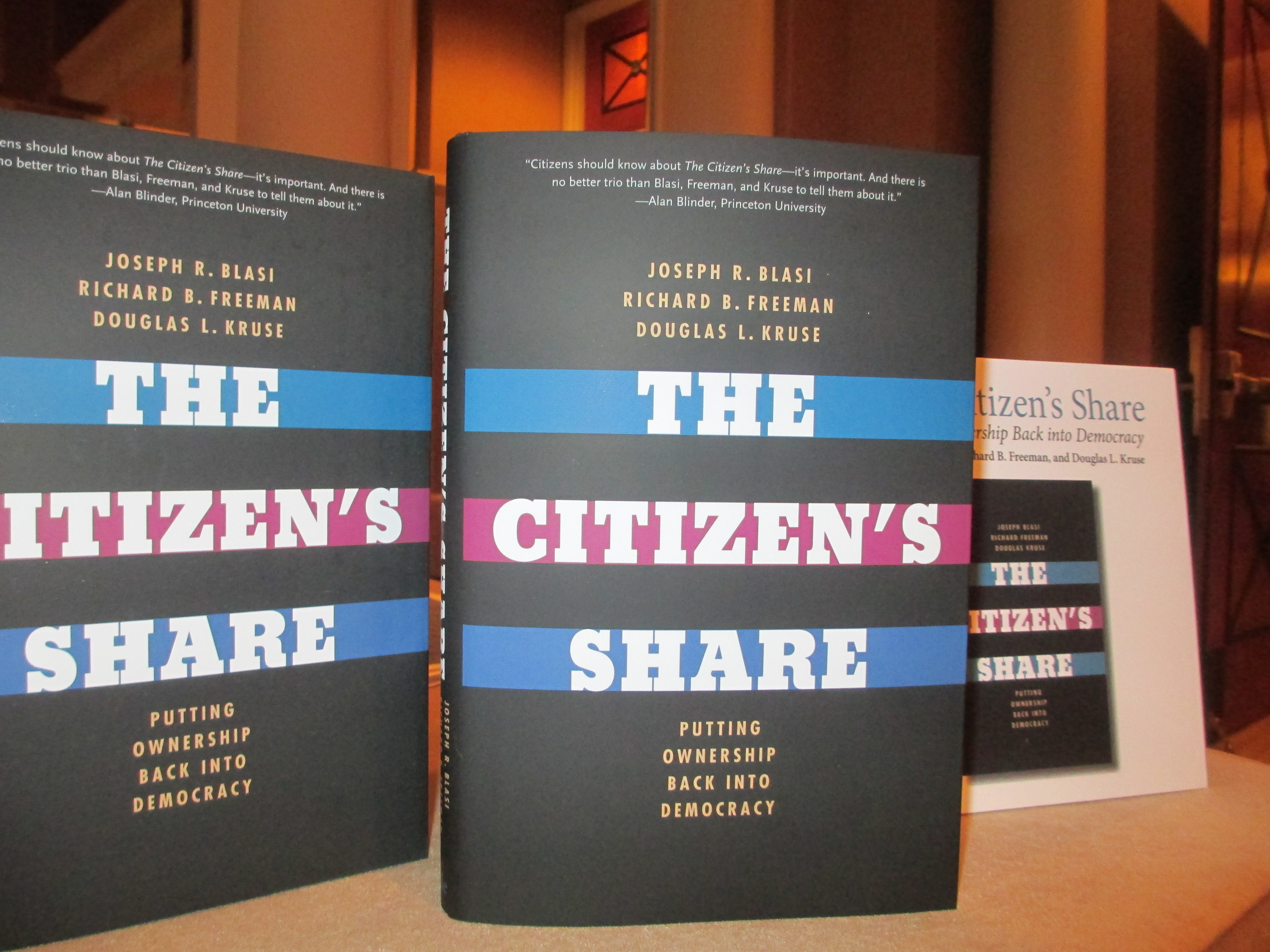 The ownership of citizens - what is it 100