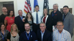 WI Chapter - 2014 Cong Ryan Visit