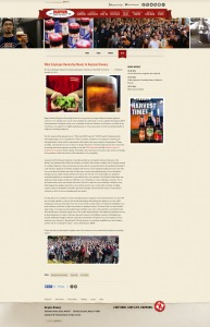 What Employee Ownership Means to Harpoon Brewery