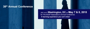 esop-slide-template - 2015 Annual Conference