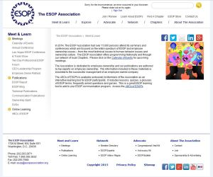 ABCs of ESOPs page